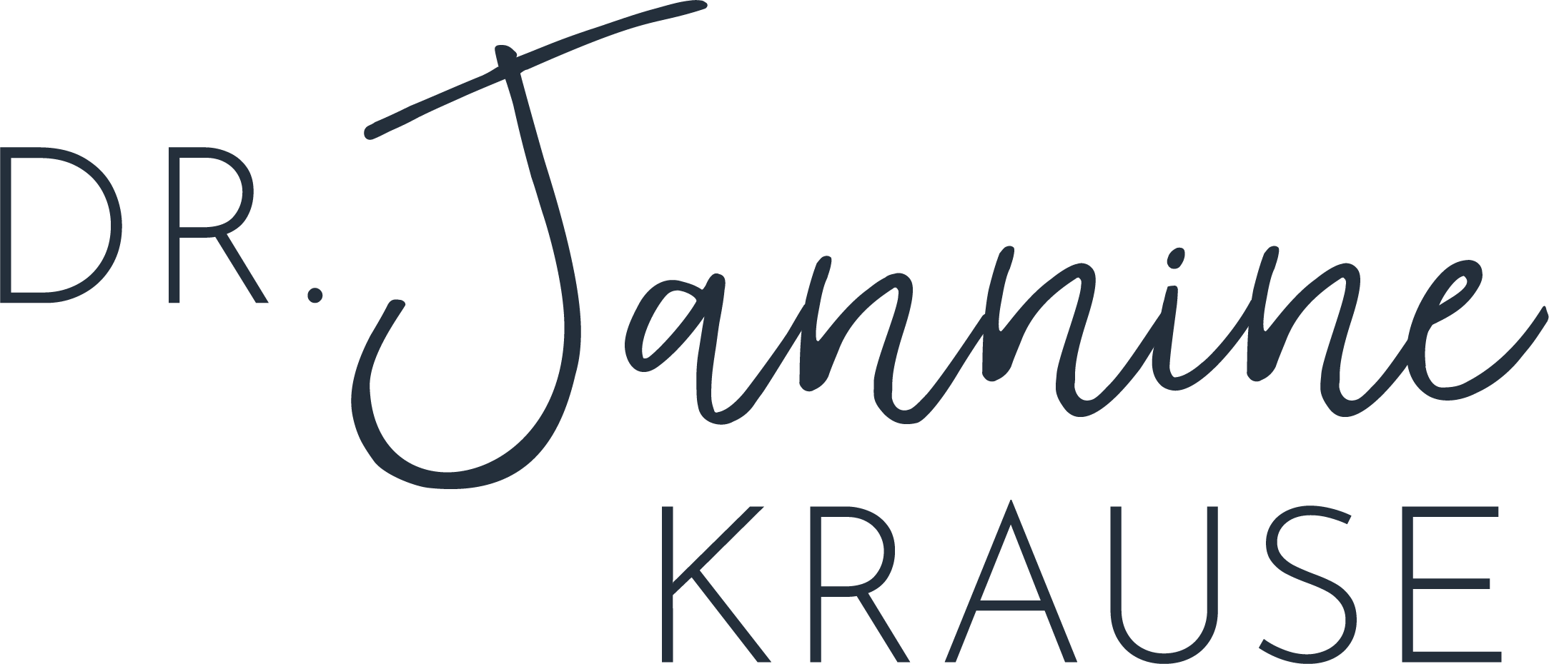 anti aging & digestive health | natural health & wellness | Dr. Jannine Krause